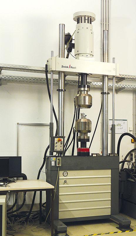 Dmrc Mechanical Universit 228 T Paderborn