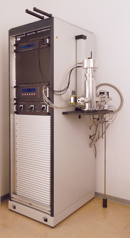 Physical Test Instruments : Dmrc physical universität paderborn